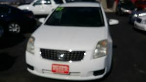 2007 nissan sentra 2 0 4dr sedan 2l i4 cvt in south sioux city