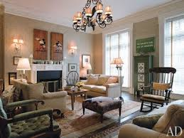 allen home interiors tour woody allen s country style manhattan townhouse