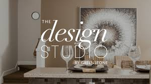 design studio greenstone homes