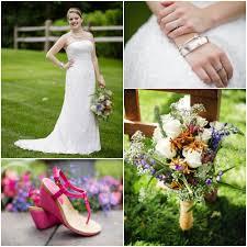 casual backyard wedding backyard weddings country weddings and