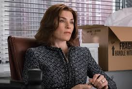 does julianna margulies hate archie the good fight julianna margulies s alicia back in good wife