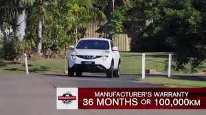 nissan australia cvt warranty car review all new nissan juke parry nq australia hd 1080