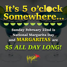national margarita day image gallery margarita day 2015