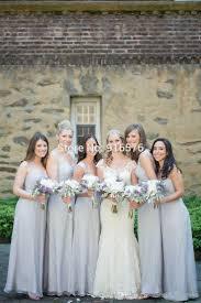 light gray bridesmaid dresses awesome light grey bridesmaid dresses 92 for your style dresses with