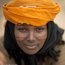 girls u0027slashed to be beautiful u0027 in ethiopian scar ceremony daily