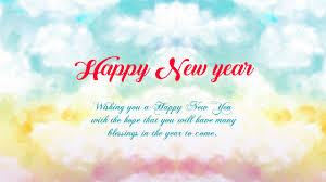 quotes new home blessings wishing you a happy new year with the hope that you will have many