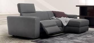 Corner Sofa With Speakers Brio Natuzzi Italia