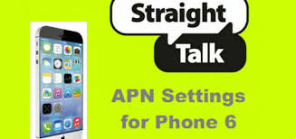 talk apn settings android talk apn settings for iphone 6 how to set it up