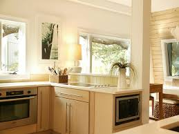The Coastal Kitchen - coastal kitchen makeover lisa sherry hgtv