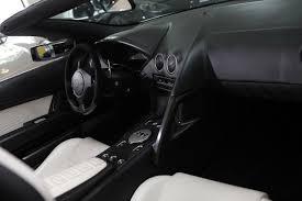 Lamborghini Murcielago Sv Interior - murciélago lp640 roadster versace