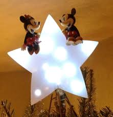 18 best lighted tree topper images on