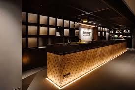 wellness design hotel boxing wellness center by mw design taipei taiwan retail