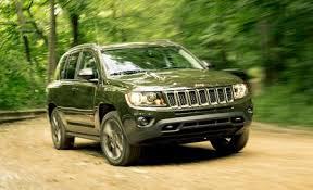 jeep compass 2009 review jeep compass reviews jeep compass price photos and specs car