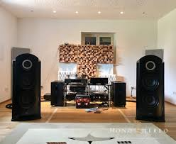high end home theater speakers mono and stereo high end audio magazine the high end price the