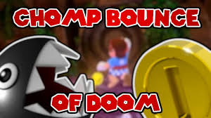 Challenge Is It The Chain Chomp Challenge Is It Possible Mario