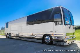showroom olympia luxury coaches la vergne tennessee