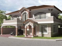 2 story house designs 2 story house photos in the philippines bahay ofw