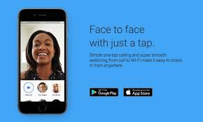 facetime iphone from android duo chat app for ios and android released how to