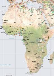 Uganda Africa Map by Dehai News Mailing List Archive Mgafrica Com Uganda President