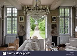 Country French Chandelier by Country French Living Room Stock Photos U0026 Country French Living