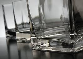 Clear Glass Square Vase Best 25 Square Glass Vase Ideas On Pinterest