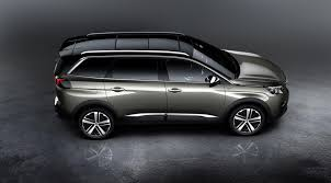 new peugeot cars 2017 peugeot 5008 2017 our new family work car cars pinterest