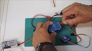 wiring the p2 flight controller made easy youtube