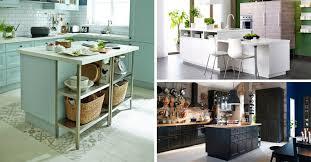 image ilot de cuisine central le top10 pour votre cuisine