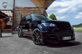 dark silver range rover lumma finishing price list clr r