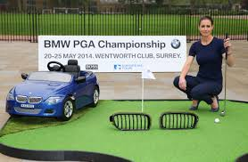 bmw golf chionships hps jardine a taste of the bmw pga chionship in