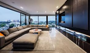 interior apartments marvelous manhattan penthouse apartement