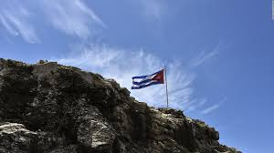 Cuban Flag Meaning Was Cuban Sonic Attack A Weapon Or An Accident Cnnpolitics