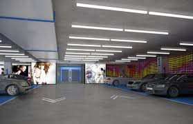mall garages interiors google search baraka office building