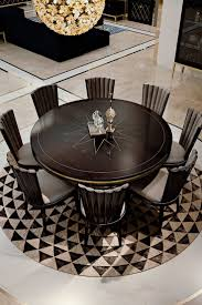 High End Dining Room Furniture by Best 25 Round Dining Set Ideas On Pinterest Chairs For Dining