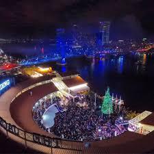 Christmas Tree Lighting Christmas Tree Lighting Ceremony The Jacksonville Landing