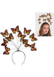 butterfly antennae headband butterfly costume accessories butterfly wings masks headbands