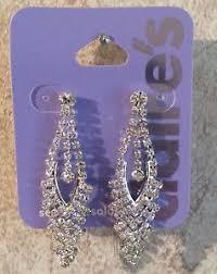 sensitive ears earrings solutions s sensitive solutions pierced stud dangle earrings new silver
