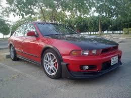 mtblegnum 1995 mitsubishi galant specs photos modification info