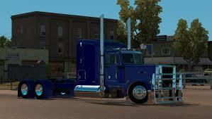 peterbilt trucks ats peterbilt 379 pinga truck v2 0 american truck simulator mod