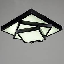 Flush Ceiling Lights For Bedroom Modern Led Ceiling Lights Uk Www Lightneasy Net