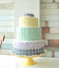 wedding cake tutorial 6 easy diy wedding cake ideas