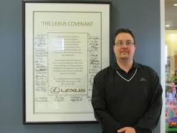 lexus vehicle delivery specialist lexus of naperville employees