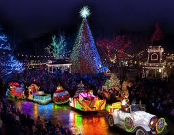 mcadenville christmas lights 2017 these are the small towns that go absolutely crazy for christmas
