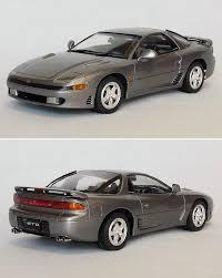 mitsubishi 3000gt silver mitsubishi lancer evolution ix models