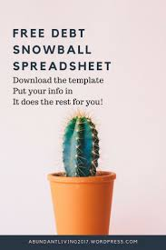 Dave Ramsey Budget Spreadsheet Excel Free Best 25 Debt Snowball Spreadsheet Ideas Only On Pinterest The