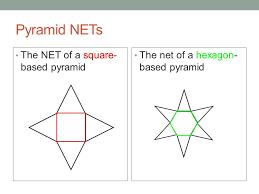 triangular prism net template eliolera com