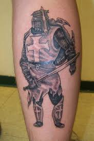 tattoo designs knights templar templar knight by zelo75 on deviantart