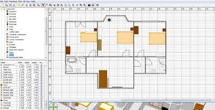 3d Office Floor Plan Free Floor Plan Software Sweethome3d Review