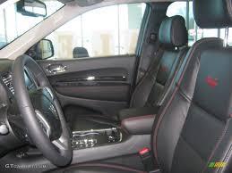 2013 dodge durango interior black interior 2013 dodge durango r t blacktop awd photo 78710567