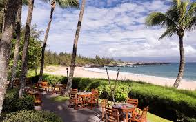 The 15 Hottest New Restaurants by The 2017 World U0027s Best Resort Hotels In Hawaii Travel Leisure